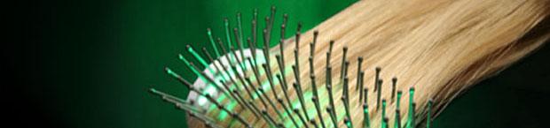 El Cepillo Verde