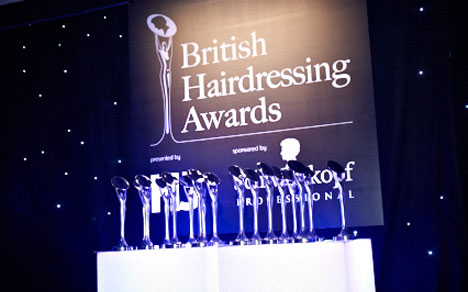 British-Hairdressing-Awards