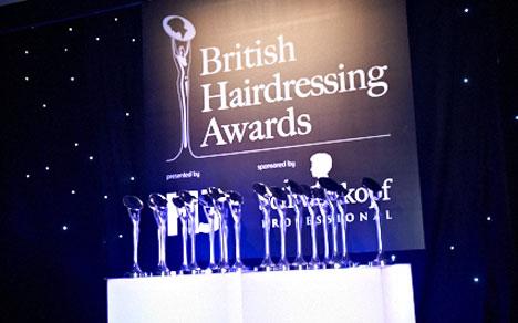 British-Hairdressing-Awards