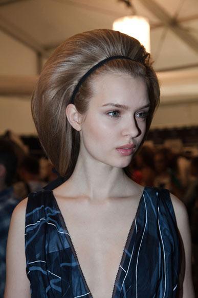 Peinados elegantes y sencillos